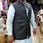 Haider Shah